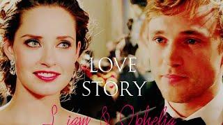 Liam & Ophelia - Love Story
