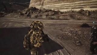 Future Soldier fun Ghost Mode Tier 37 Live Stream