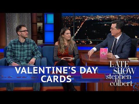 First Drafts: Valentine's Day 2019