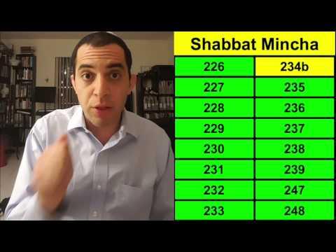 Shabbat Mincha - Cantor Yakov Hadash - Congregation Shaarei Kodesh