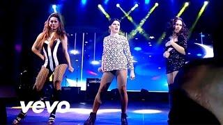 Break Free, Anaconda, Bang Bang VMA Cover - Piranha Grande, Neggy Minaj and Jossa J