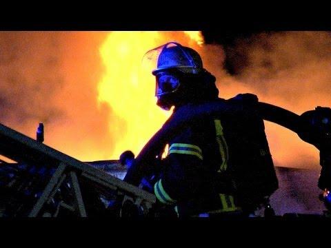 Feuer in Niederschelden -- Erneut Brandstifter unterwegs?