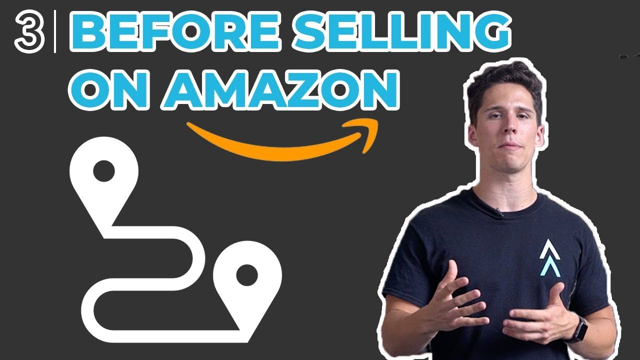 selling in amazon