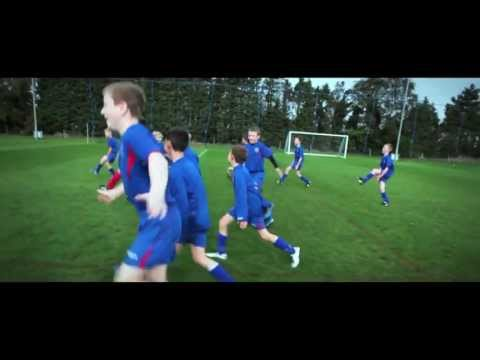 Ipswich Town Academy vision