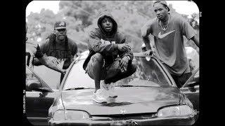 """Everybody Knowz"" - Isaiah Rashad x J. Cole Type Beat (Buy 1 Get 2 Beats FREE)"