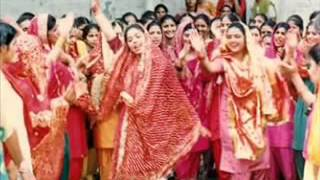 kutt kutt bajra me kothe utte pani aa  Geet Shagna De   Madan Bala Sindhu