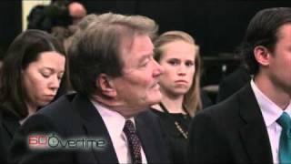 60 Minutes' Steve Kroft Asks Nancy Pelosi About Her IPO Buy