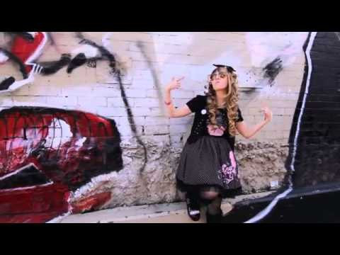 MC Melod¥ Doll - Throw It In The Bag [Lolita Rap Video]-1