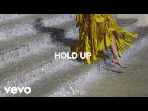 Beyoncé - Hold Up (Video)