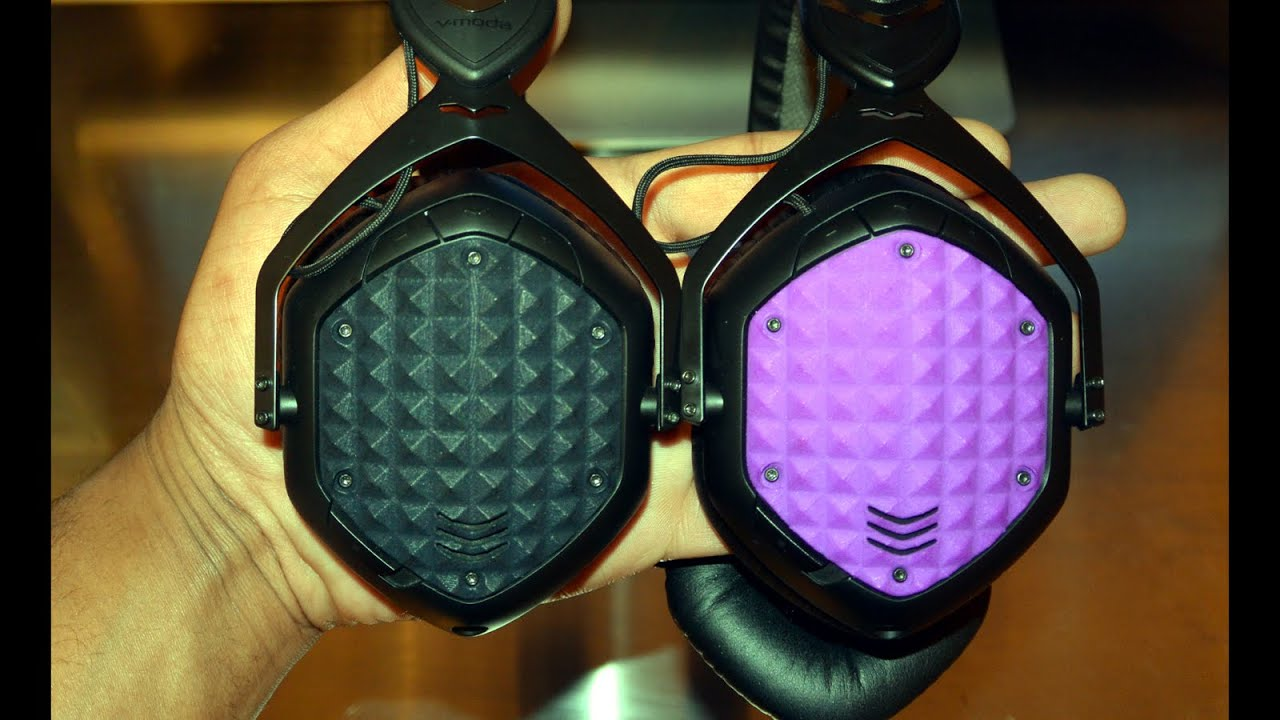 vmoda crossfade 2 how to connect