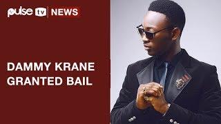 Dammy krane granted bail in miami | pulse tv news