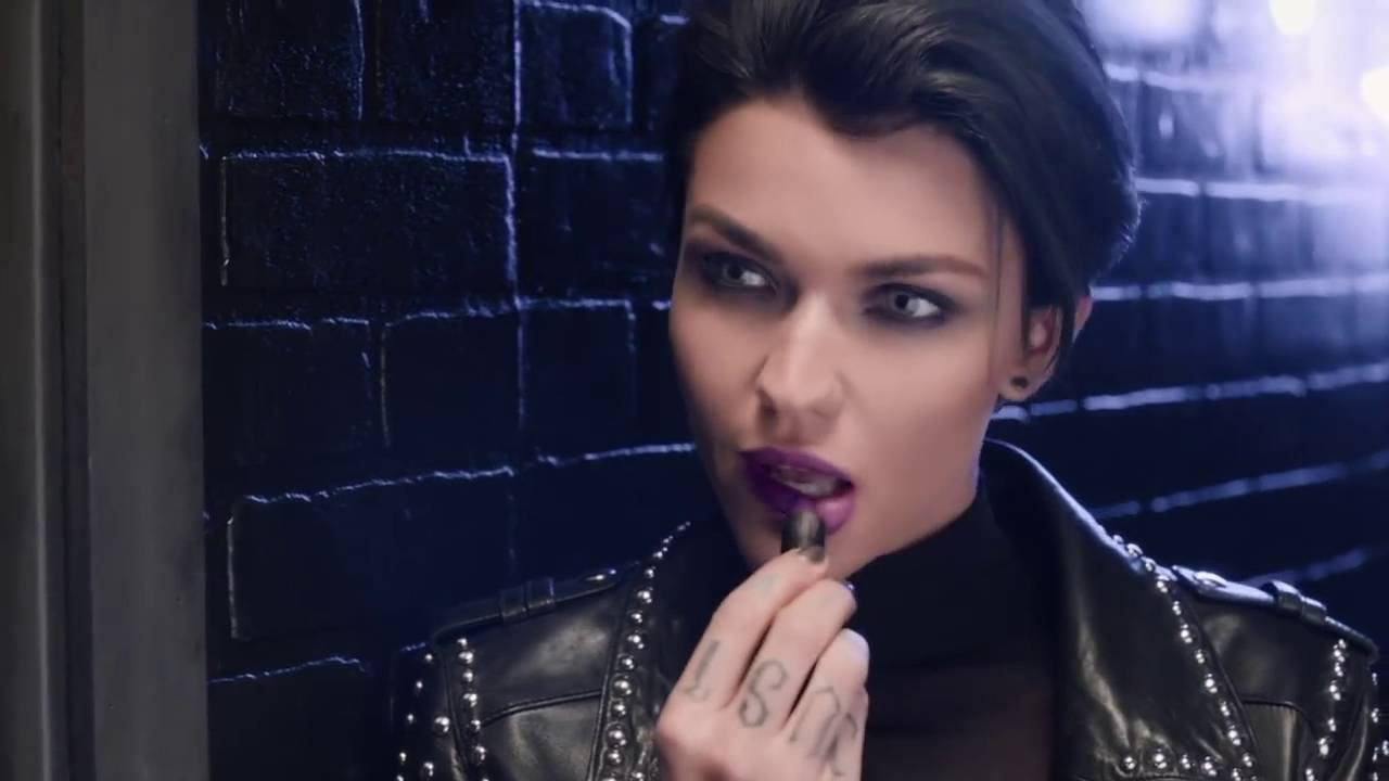 Hot Ruby Rose nude photos 2019