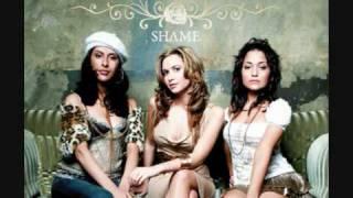 Monrose - Shame [Karaoke/Instrumental]