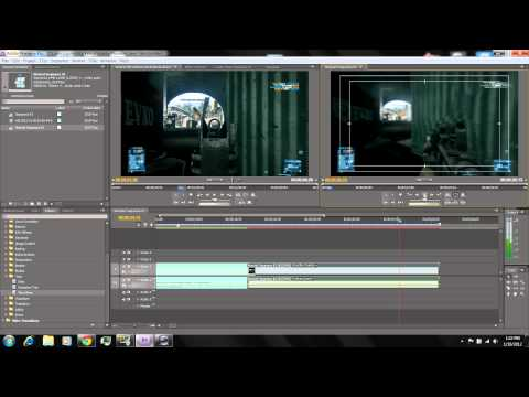 Flash transition premiere pro cs6