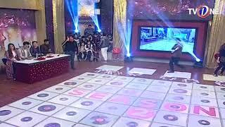 Ap ka sahir dance show  sajid ali and imaan