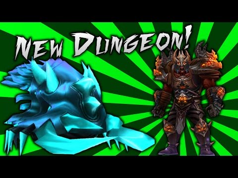 Order & Chaos Online - New Dungeon! | Rising Flare: Into The Darkness