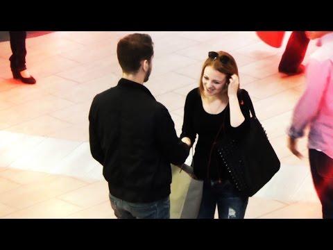 пикап как познакомиться с девушкой
