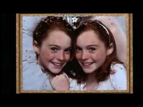 Annie and Hallie -  The Parent Trap | Keep Holding On