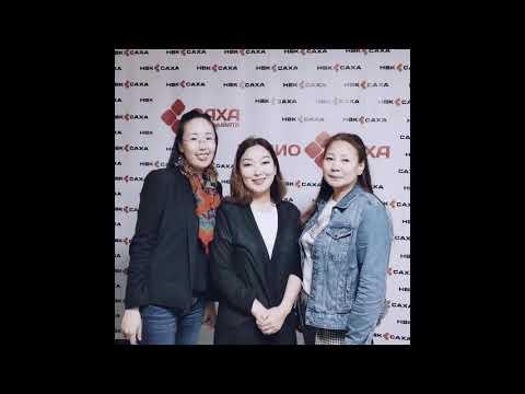 «Якутия в мире»: Анастасия Константинова из Кореи
