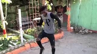 Damian HighLyphe Ft. Dj Epikk - Sour Diesel 9 (Official dance)