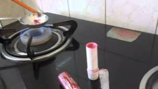 Pink Lip Balm For Natural Pink And Rosy Lips- Pink Lip Balm Tutorial