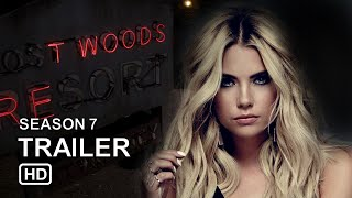 Pretty Little Liars Season 7 Trailer