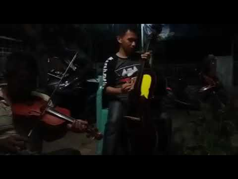 Sayidan - asli keroncong kampoeng bamboe ( Musik, video )