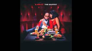 Download R.kelly - Wake up everybody [The Buffet] MP3 song and Music Video