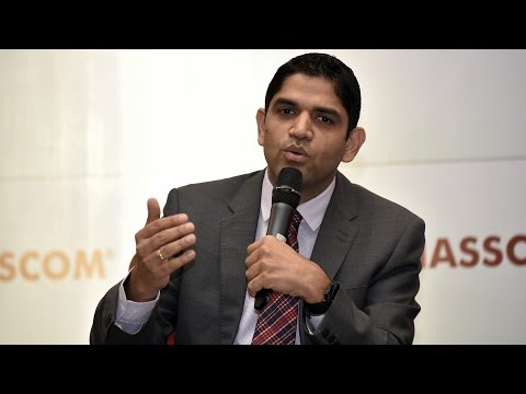 3. Saurabh Tripathi (BCG) | 'FinTechs and Banks: Possibilities and Potential'
