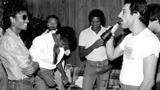 Freddie Mercury & Michael Jackson - More To Life Than This
