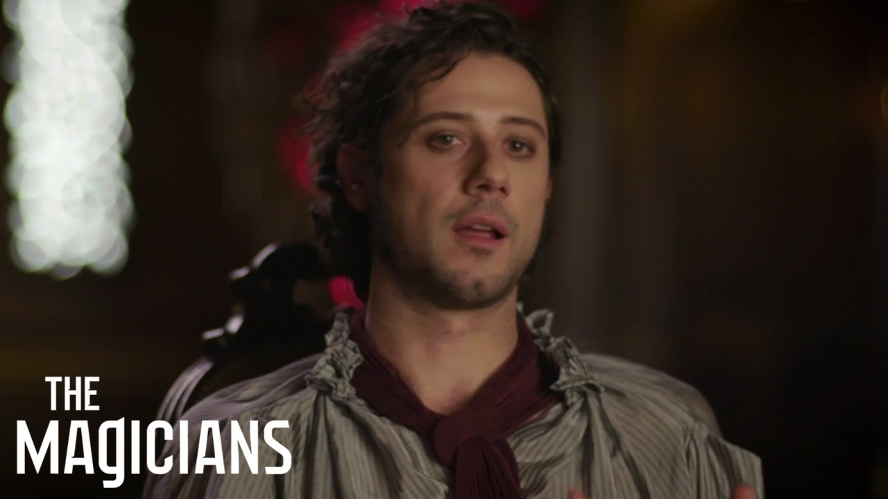 Download THE MAGICIANS | Season 3, Episode 5: Inside The Magicians | SYFY