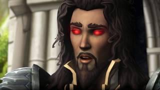 World of Warcraft - BfA [Deutsch] #1470 - Patch 8.3 mit Patchnotes