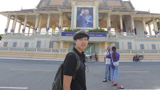 🇰🇭 7 MUST-SEES in PHNOM PENH, Cambodia