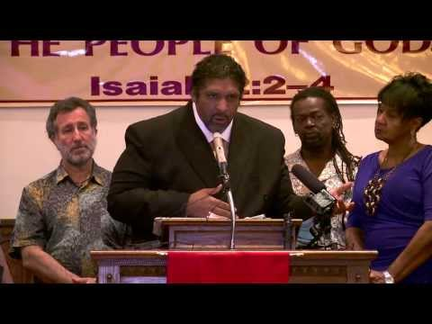 Where Are the Christians Now? | Rev. Dr. William J. Barber, II