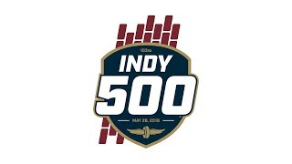 Unveiling the 103rd Running of the Indianapolis 500 Logo thumbnail