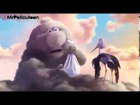 Мультфильм про дружба