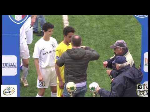 Virtus Bergamo-Vis Nova Giussano 0-1, Finale Regionale Under 15 2019