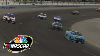 NASCAR America: iRacing All-Star Event (FULL) | Motorsports on NBC