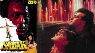 Jab Jab Pyar Pe Pehra Hua Hai Full Audio Song (Female) | Sadak | Sanjay Dutt, Pooja Bhatt