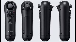 The Way Games Work - PlayStation Move