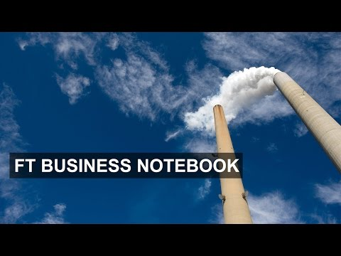 Shell: Going underground | FT Business Notebook