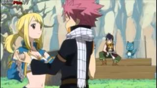 NaLu~ Boy Like You