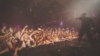 Modestep (UK) dj set // Cloud9+ Koncert - 2015.09.03. - Budapest Park