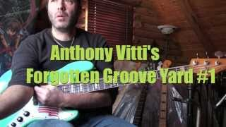 Forgotten Groove Yard #1