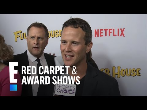 Scott Weinger teases what's ahead for D.J. and Steve on