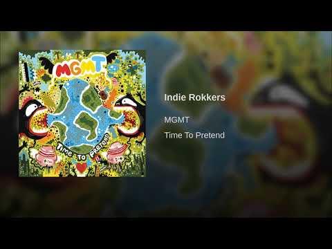 Indie Rokkers