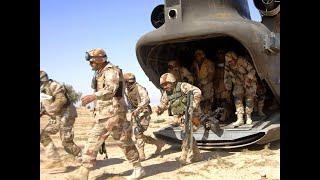 США планируют заменить своих военных в Сирии на арабов