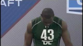 2010 NFL Combine Recap (Risers and Fallers): Part 2