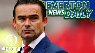 Marc Overmars in at Everton? | Everton News Daily