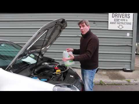 DIY Car Service 12 Volt Oil & Fluid Extractor Pump From MicksGarage.com